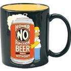 United Labels AG 0805654 Mug The Simpsons 320 ml [German Import]